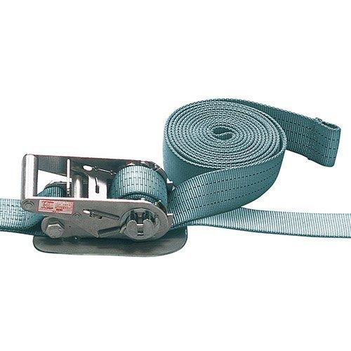 pa-man ベルト荷締機 Jフック(巾50mm ステンレス 固定1m 巻取5m) RSH50J B0789HBXFK