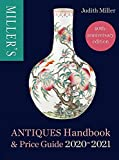Miller's Antiques Handbook & Price Guide remains the essential and trusted guide to the antiques market. It has earned the reputation of being the book no dealer, collector or auctioneer should be without. Compiled by Judith Miller...