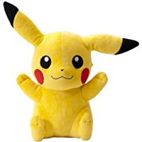 Kashish Trading Company Pikashu Pokemon Yellow Color 17 cm