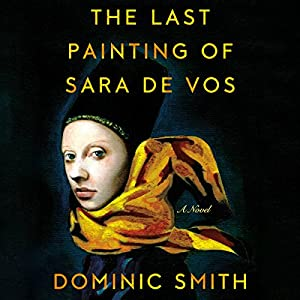 The Last Painting of Sara de Vos Hörbuch