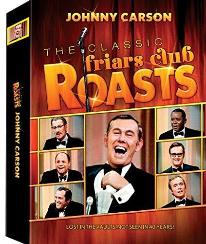 friars club roast dvd - 3