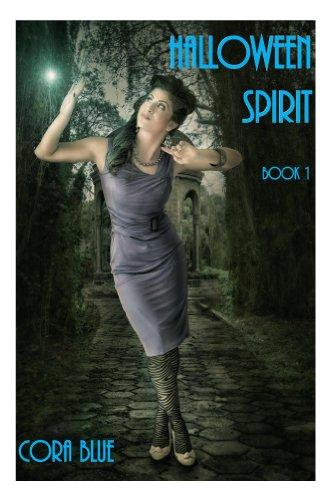Halloween Gender Bender (Halloween Spirit (A Gender Transformation Erotica)