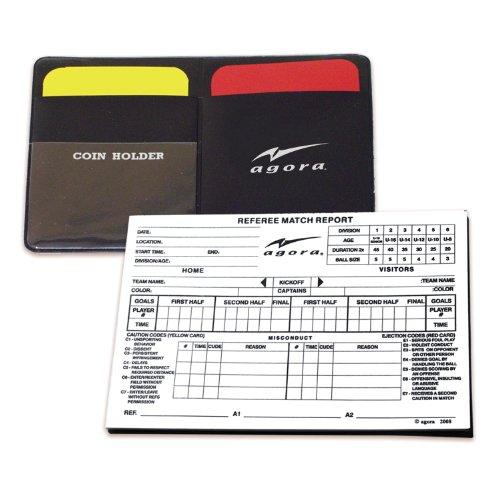 (AGORA Soccer Referee Data Set, Black)