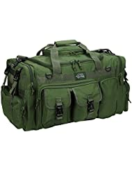 NPUSA Mens Large 26 Duffel Duffle Military Molle Tactical Gear Shoulder Strap Travel Bag