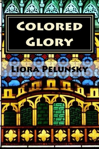 (Colored Glory: Create your own stained glass)
