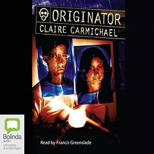 Originator Audiobook