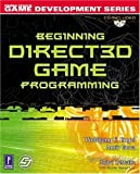 Beginning Direct3D Game Programming w/CD (Prima Tech s Game Development)
