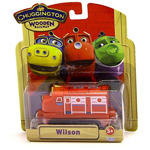 chuggington wooden railway instructions