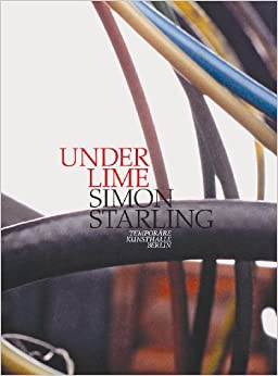 Book Simon Starling: Under Lime