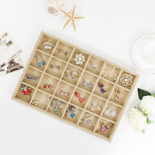 The 8 best drawer dividers for jewelry