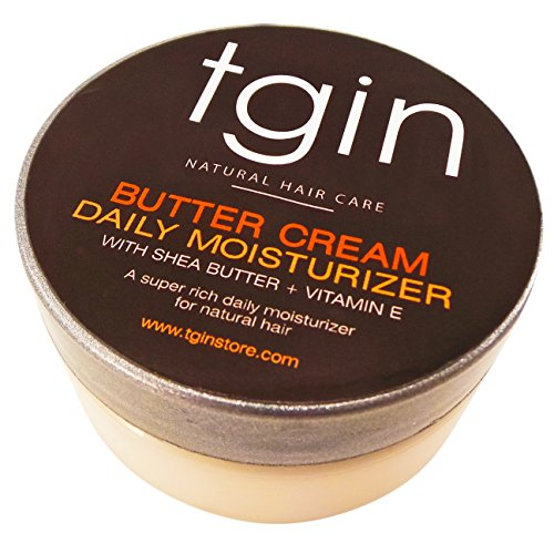 tgin Butter Moisturizer Natural Travel product image