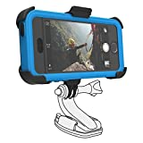 Catalyst Pro Adapter For Apple iPhone 5/5S/SE - Premium Quality - Compatible with Go Pro mounts