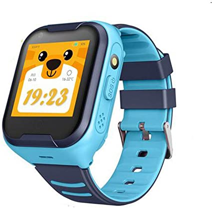 Amazon.com: TOPCHANCES Kid 4G Smart Watches,IPX7 Waterproof ...