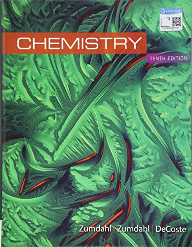 Best chemistry zumdahl 10th edition to buy in 2019