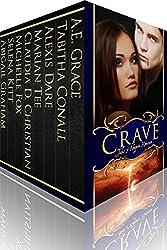 Crave: Tales of Vampire Romance