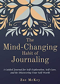 Mind Changing Habit Journaling Self Exploration Re Discovering ebook product image