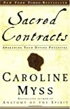 """Sacred Contracts - Awakening Your Divine Potential"" av Caroline Myss"
