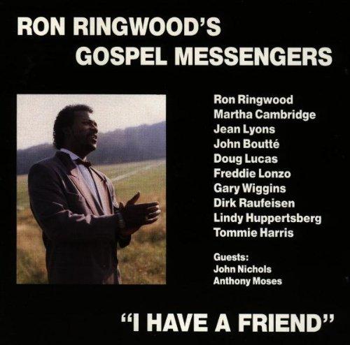 Ron Ringwood`s Gospel Messengers - I Have a - Ringwood Shops