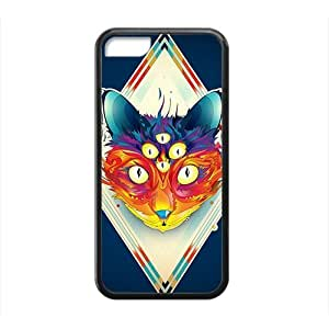Cool Fox Phone Case for Iphone 5c