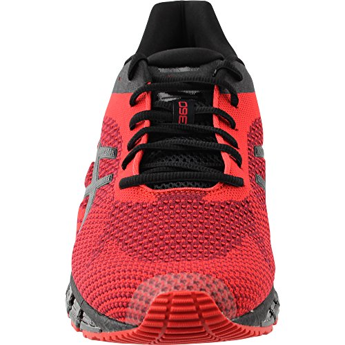 Black De Knit Asics Entraînement Sur Homme Chaussures Route quantum 360 Gel Pour Course CqqXTw7nR