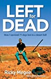 Left for Dead, Ricky Megee and Greg McLean, 1742372775