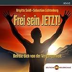Frei sein JETZT!: Befreie dich von der Vergangenheit | Sebastian Lichtenberg,Brigitte Seidl