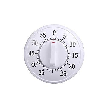 TiMER- Temporizador Cocina Reloj Despertador mecánico ...