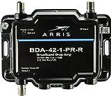 Arris 1-Port Cable, Modem, TV, OTA, HDTV Amplifier