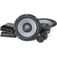 Morel TEMPO ULTRA 602 6-1/2 2-Way Car Component Speaker System