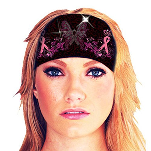 Harley Davidson Hair Accessories - 9