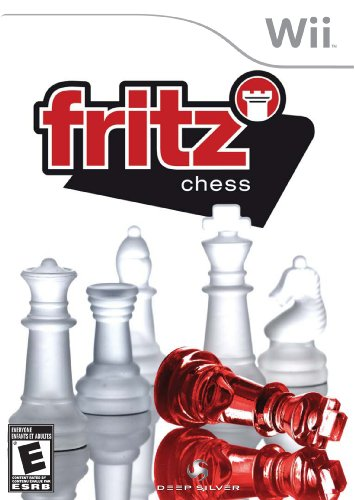 Fritz Chess - Nintendo Wii by Deep Silver
