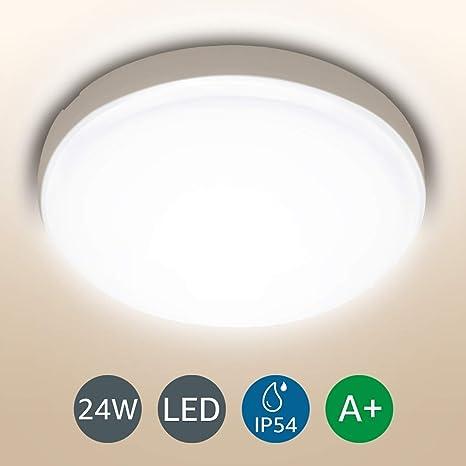 LED Deckenstrahler Deckenleuchte LED Lampe Badlampe Deckenlampe