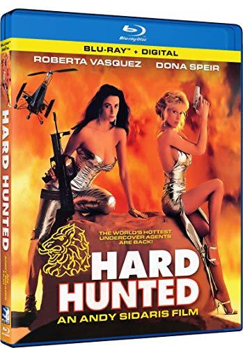 Hard Hunted [Blu-ray]
