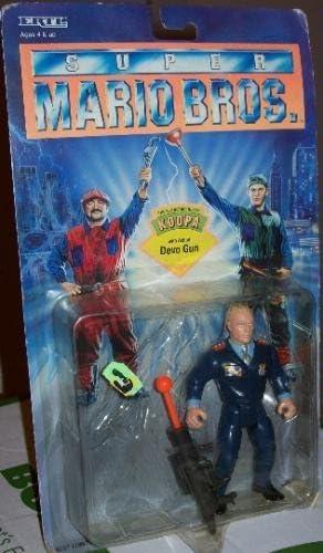 Amazon Com Super Mario Bros Koopa Toys Games