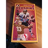 Greatest Moments in Washington REDSKINS History