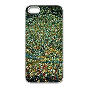 Abstract tree painting Phone Case for iphone 6 4.7(TPU)