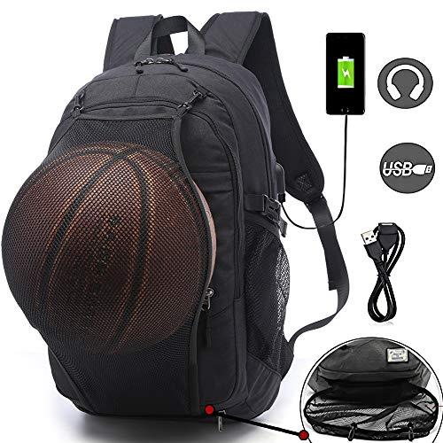 Sports Basketball Backpacks Bags
