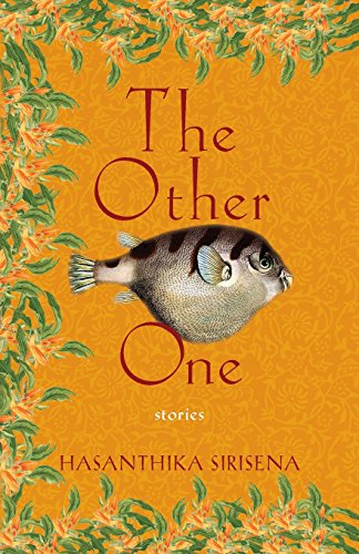The Other One: Stories (Juniper Prize for Fiction)