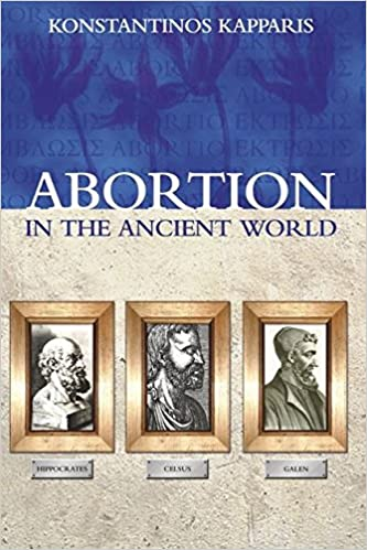Abortion In The Ancient World Duckworth Classical Essays  Abortion In The Ancient World Duckworth Classical Essays