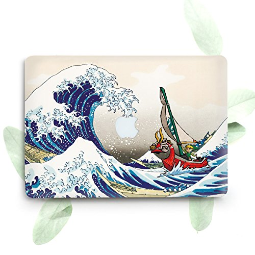 ZVStore Protective Durable Plastic Macbook product image