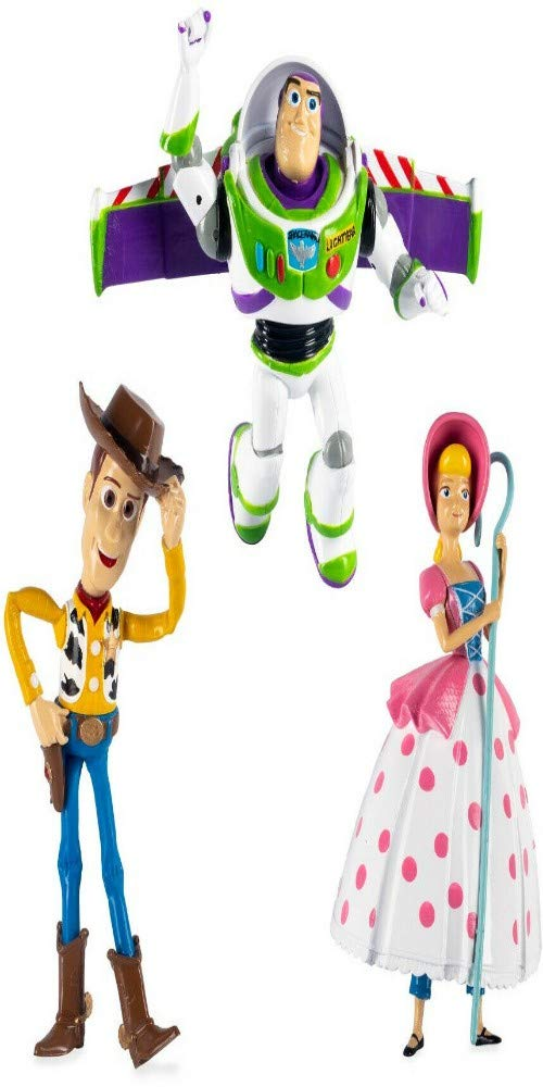 SwimWays Toy Story Dive Characters   B07PH58T6G
