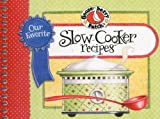 Our Favorite Slow-Cooker Recipes Cookbook, Gooseberry Patch, 1931890692