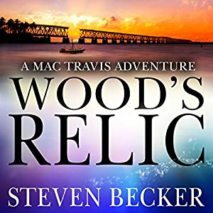 Wood's Relic Audiobook