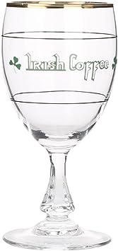 6 x Irish Coffee verres Irish Coffee Mugs 230 ml Chocolat Chaud Boissons