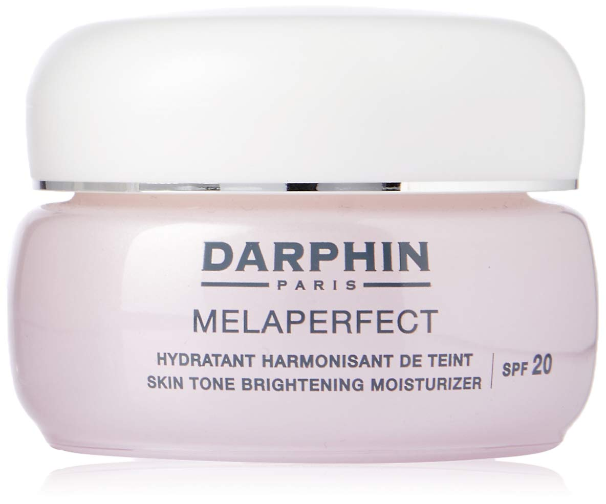 ダルファン Melaperfect Hyper Pigmentation Skin Tone Brightening Moisturizer SPF 20 (Normal to Dry Skin) 50ml [海外直送品]   B00KAKTN6M