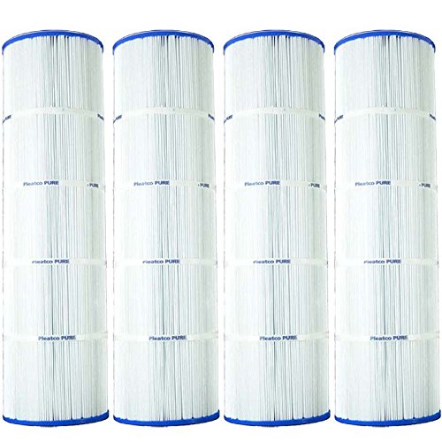Pleatco PA106-PAK4 Replacement Cartridge for Hayward SwimClear C-4025, Pack of 4 Cartridges