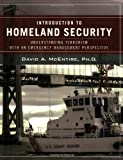 img - for Wiley Pathways Introduction to Homeland Security: Understanding Terrorism With an Emergency Management Perspective book / textbook / text book