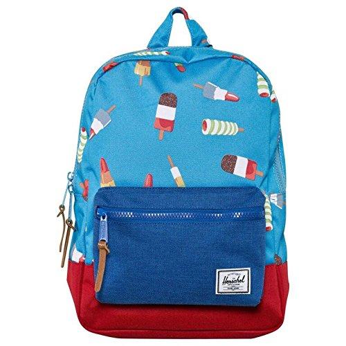 Herschel Supply Co Boy's Settlement Popsicle Backpack Blu...