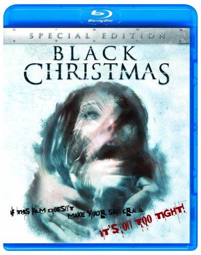Fraternity Halloween Party (Black Christmas [Blu-ray])