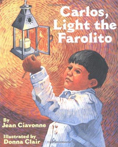 Read Online Carlos, Light the Farolito pdf